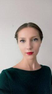 Marta Świrska, Fundacja Otwarte Ramiona