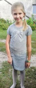Tobojka Magdalena; Fundacja Otwarte Ramiona; KRS- 0000142952; www.otwarteramiona.pl; jeden procent podatku