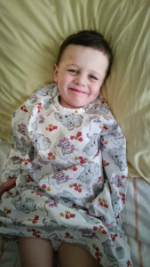 Nawrocki Ryszard, nowotwór, guz, porażenie  splotu ramiennego