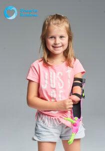druk 3D, porażenie splotu ramiennego, Fundacja Otwarte Ramiona