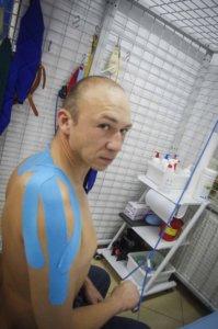 porażenie splotu ramiennego, rehabilitacja, wypadek motocyklowy