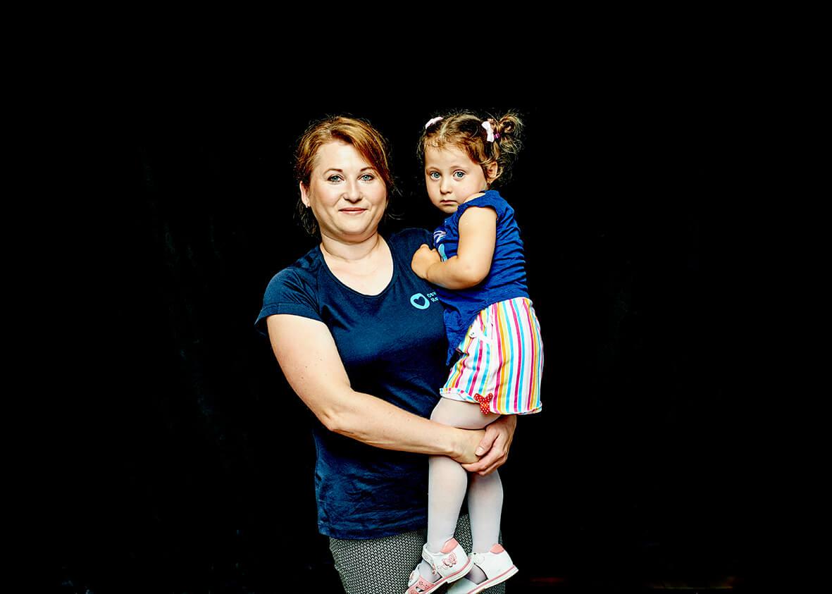 Dzień Matki, Fundacja Otwarte Ramiona, kobieta, macierzyństwo
