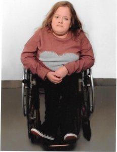 Amanda Barszcz; Fundacja Otwarte Ramiona